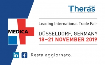 THERAS GROUP @ MEDICA 2019
