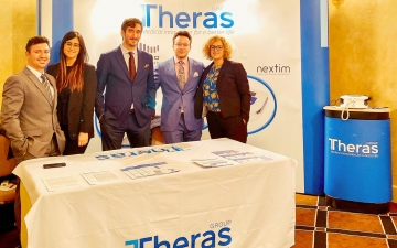 INS Italian Chapter - Theras presente