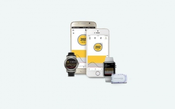 Dexcom G6 CGM System Receives CE Mark