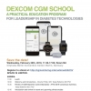 DEXCOM CGM School -  Leadership in diabetes technologies